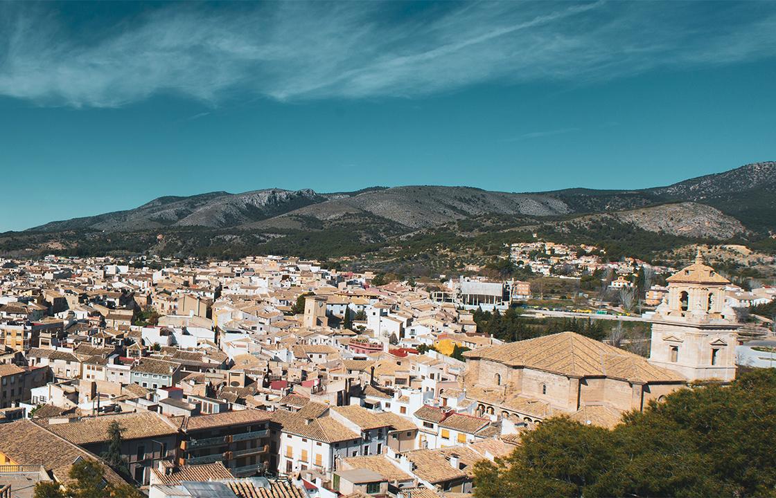 Mit dem Privatjet nach Murcia