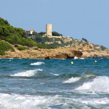 Mit dem Privatjet nach Tarragona